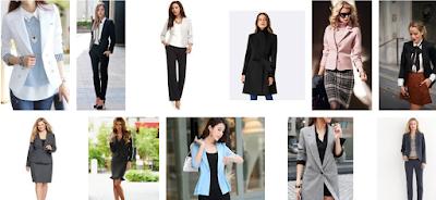 best blazer suits for ladies