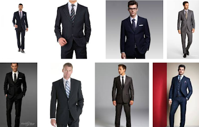 cute corporate suits for men