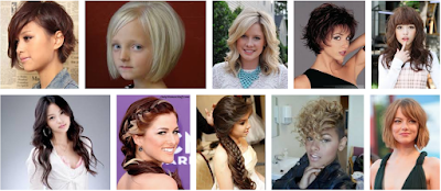 cute hairstyles for women