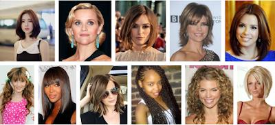 cute hairstyles for ladies