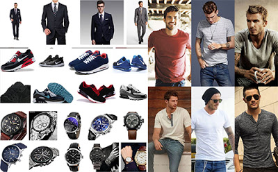 how most ladies want their man to dress
