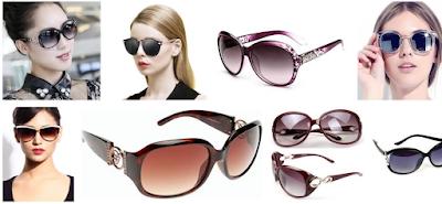 sun glasses for ladies