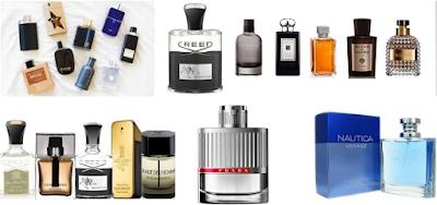top men's perfume brand