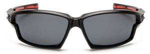 Men's UV400 Polarized Lens Driving Outdoor Sports Sunglasses black