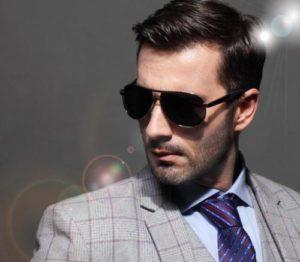 Ray Ban Fashion Men's Polarized Sunglasses Outdoor Sports Eyewear Driving Glasses UV400