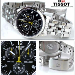 Tissot PRC 200 T17158652 Wrist Watch for Men