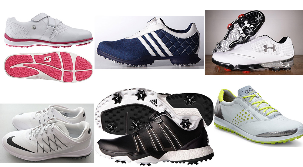 top best golf shoes