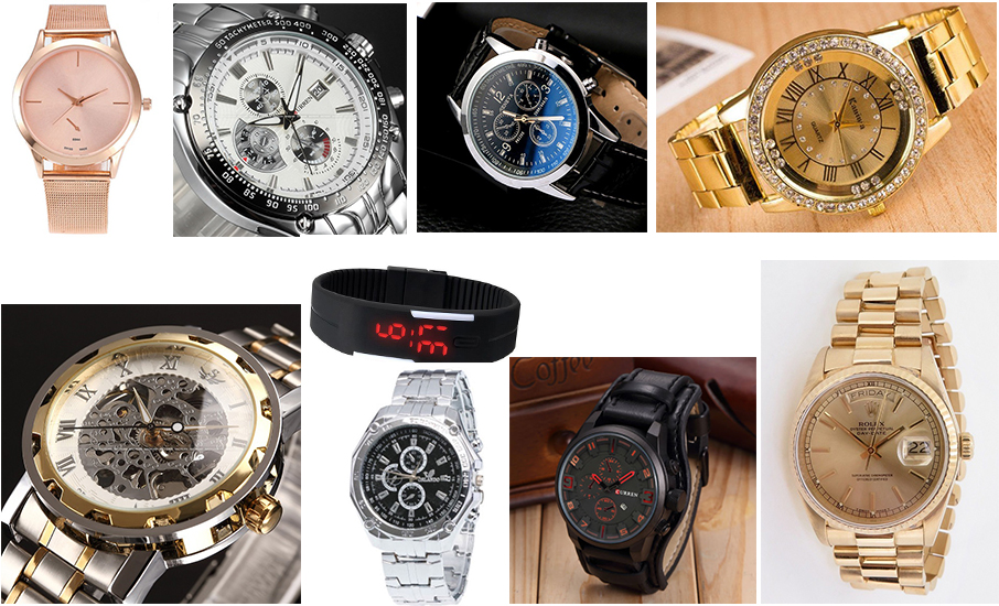 top best watches for men and women