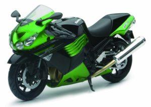 Kawasaki Ninja ZX-14R sports bike