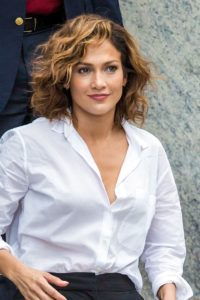 jennifer lopez Hairstyle for ladies