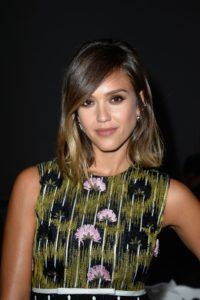 jessica alba Hairstyle for ladies