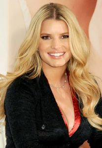 jessica simpson Hairstyle for ladies