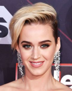 katy perry short Hairstyle for ladies