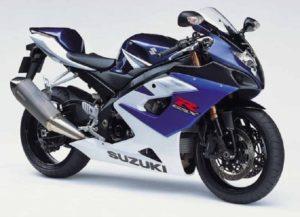suzuki-gsx-R1000 sports bike
