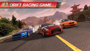 CarX Drift Racing android game