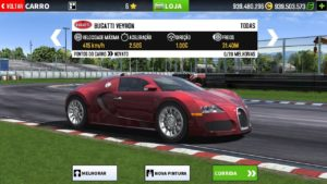 GT Racing 2 android game
