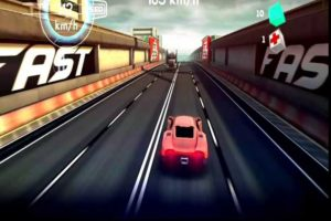 Outlaw Racers android game