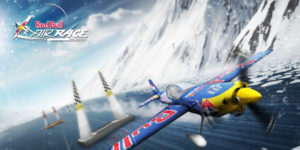 Red Bull Air Race 2 android game
