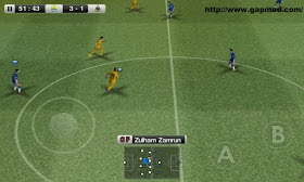Winning Eleven 2018 apk mod download