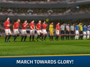 dream league soccer 2018 apk data