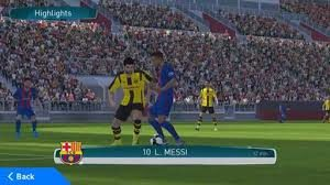 install pes 2018 game on android