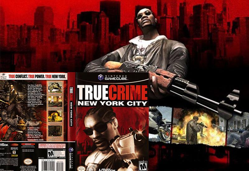 Download Setup True Crime New York City Game