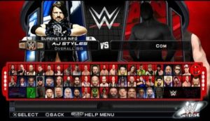 download wwe 2k19 apk data