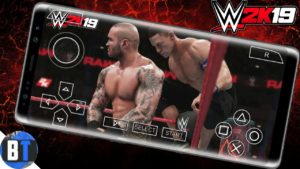 download wwe 2k19 apk obb