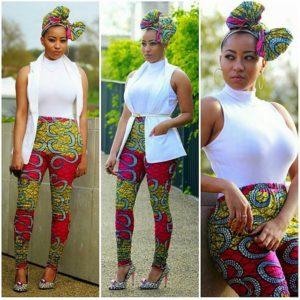 ladies ankara fashion styles 1
