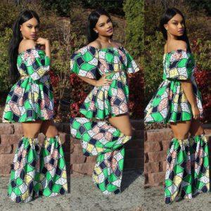 ladies ankara fashion styles 10