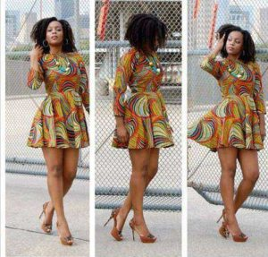 ladies ankara fashion styles 12