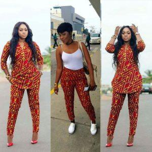ladies ankara fashion styles 14