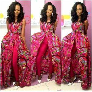 ladies ankara fashion styles 18