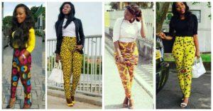 ladies ankara fashion styles 21