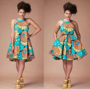 ladies ankara fashion styles 4