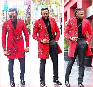 male ankara fashion style 2