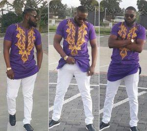 male ankara fashion style 9