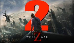 World War Z2 2019 horror movie