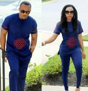 ankara senator style for couples