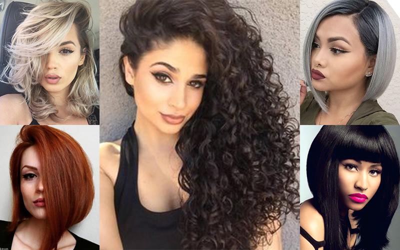 best trending bob hairstyles for ladies