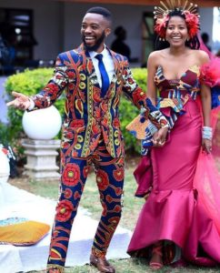 crazy ankara styles for slay kings and queens