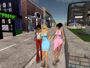 download and play second life