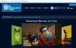 my download tube - free hd movie download site