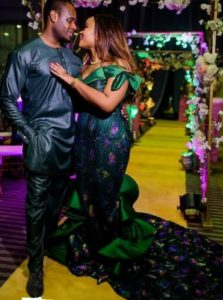 traditional wedding ankara styles for couples