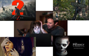 trending 2019 horror movies with release date