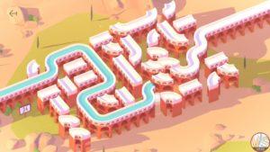 Aquavias - best android puzzle game