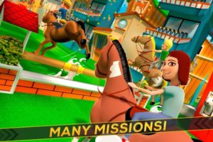 Derby Cartoon Racing Game for Kids - Best Cartoon apk game
