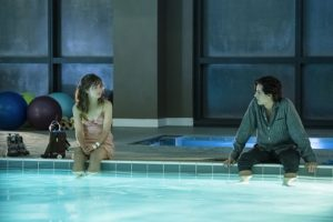 Five Feet Apart - best Netflix and cinema romance movie
