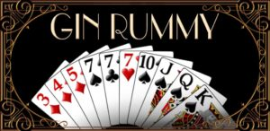 Gin Rummy Tesseracts Mobile - best android card game
