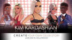 Kim Kardashian - Hollywood apk game download